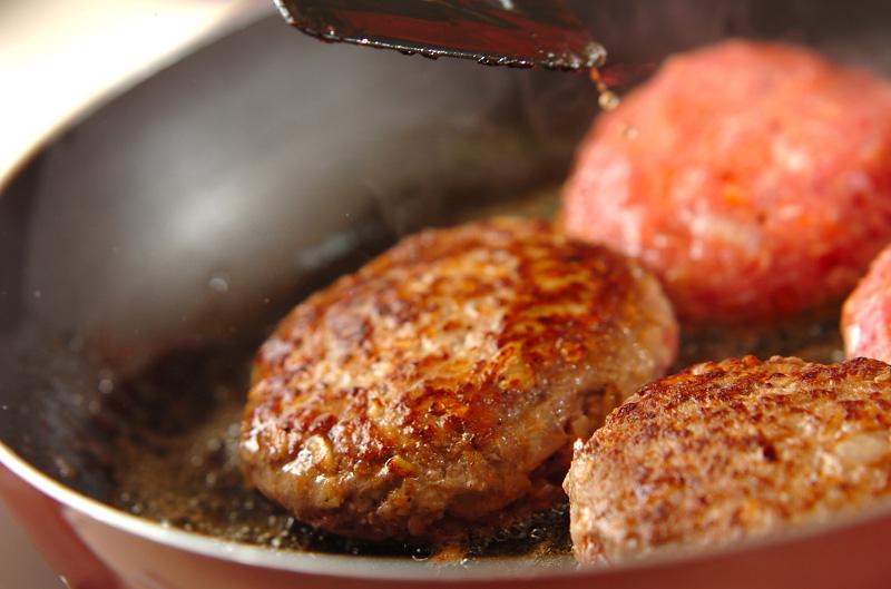 Beef hamburg s 01